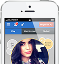 Zoosk on Mobile